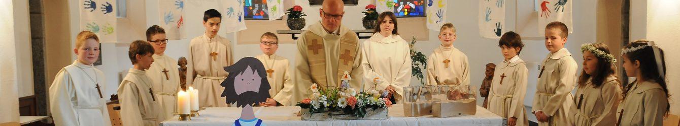 Katholische Pfarrei Hl. Josef / Hl. Bruder Klaus